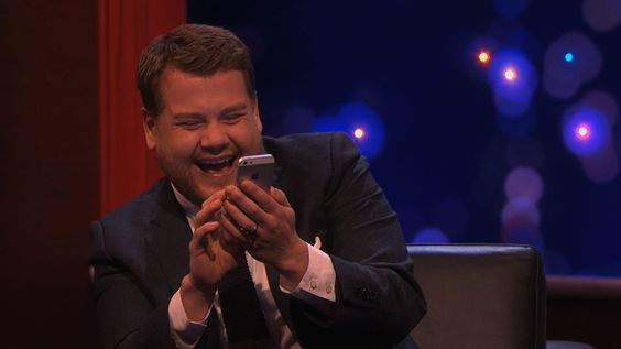 Michael and James Corden play Send to All - The Michael McIntyre Chat Sh...