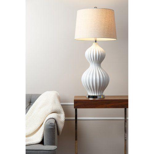 Abbyson Living Shauna Table Lamp