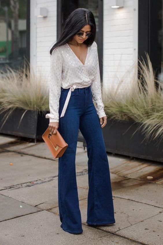 I pantaloni a vita alta sono tornati e sono un must. Incerte su come sceglierli e indossarli? Ecco i miei consigli e tante ispirazioni.