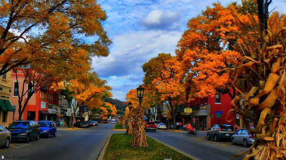 The O Jays Pennsylvania And Fall On Pinterest