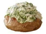 50 Stuffed Potatoes : Recipes and Cooking : Food Network
