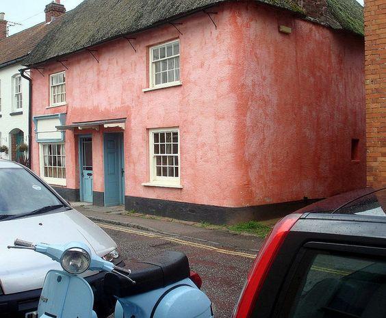 Silverton, Devon