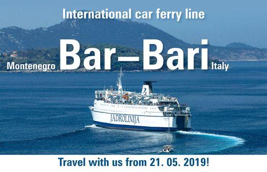 Bar Bari 2019 Gb Kroatie