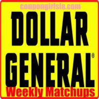 This week's Dollar General Deals (9/4)