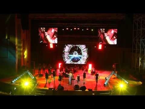 Sebnem Tovuzlu Xesteyem Konsertden Parca Youtube