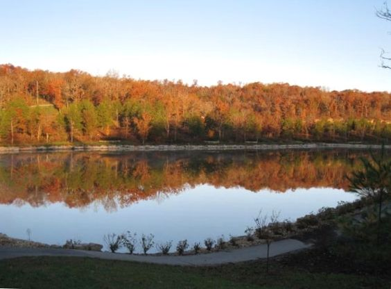 Lodge vacation rental in Branson West from VRBO.com! #vacation #rental #travel #vrbo