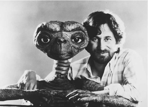Steven Spielberg has changed the movie industry and expanded our planet with his ideas.