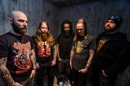 New-Metal-Media der Blog: News: One Hour Hell veröffentlichen neues Video #news #metal #sweden