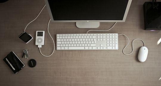 Home Office Setups I Would Like to Have (part 2) | TheFinestWriter.com Blog