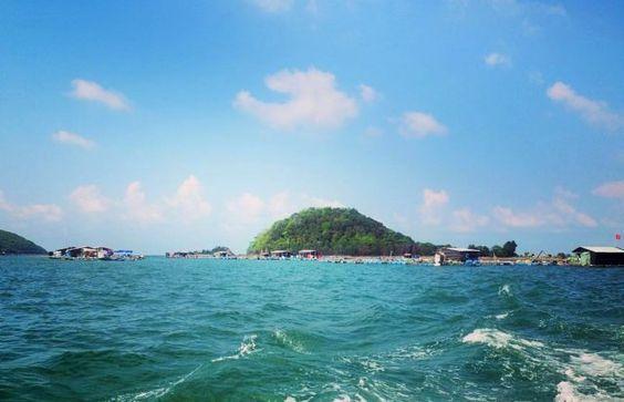 Chinh phục đảo Hòn Heo Kiên Giang – Chốn hoang sơ ít người biết đến