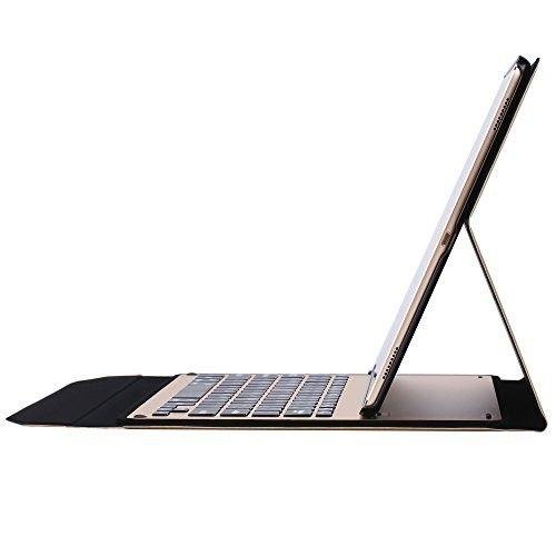 Vikoo iPad Pro Tastatur Bluetooth kaufen - ipad-kaufen-test.de