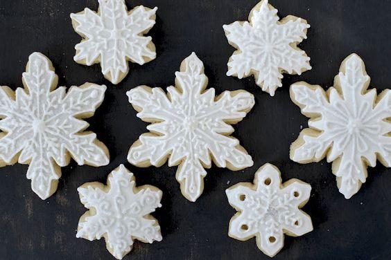 Gluten-Free Classic Sugar Cookies