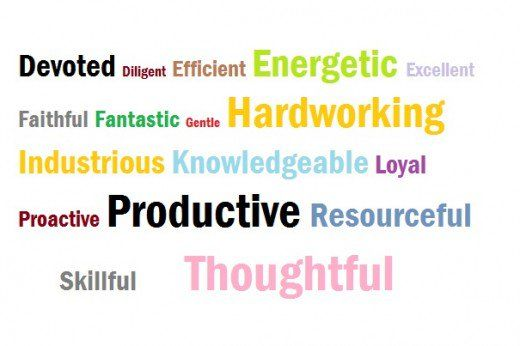 Pin By Mira Miracle On Freaky Words To Describe Yourself Words To Describe Resume Words