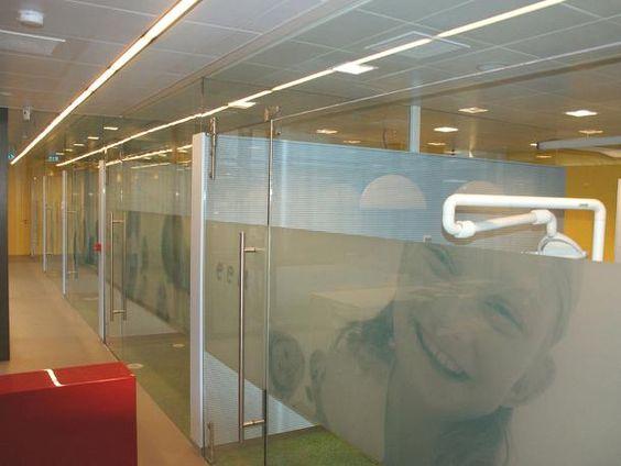 Tandartspraktijk Smile Mondzorg in Tilburg - alle projecten - projecten - de Architect
