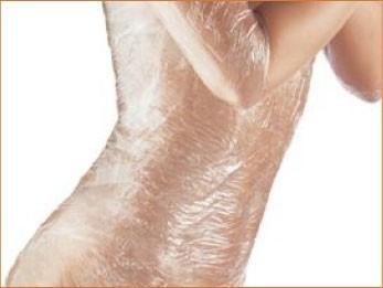 Home detox, Body wraps and Detox on Pinterest
