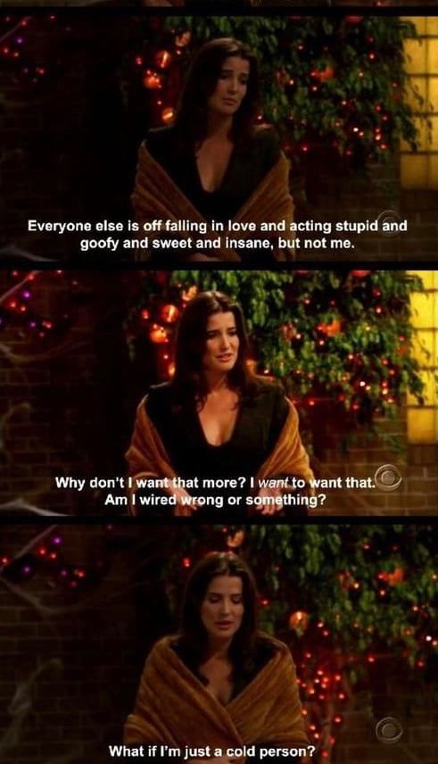 Why Is It So Difficult To Fall In Love Falling In Love Love Memes How I Met Your Mother