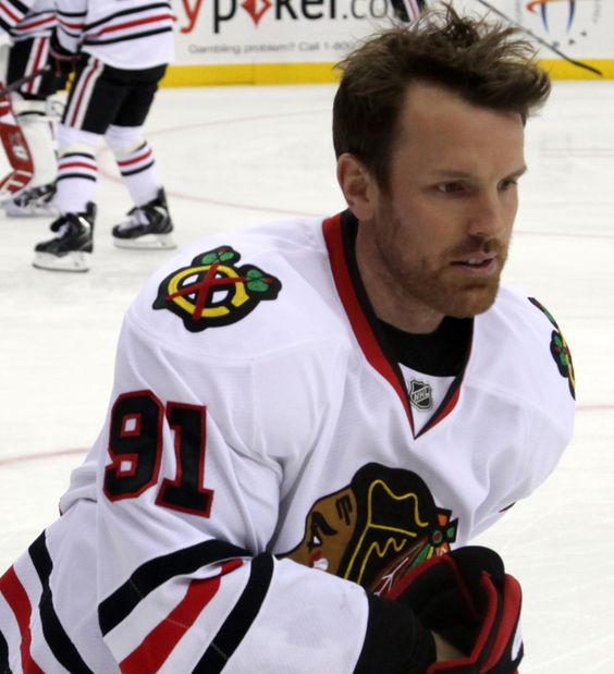 Brad Richards signs with the Detroit Redwings