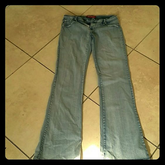 jeans cj classic jeans so comfy stretchy and fit your body like a glove Jeans Flare & Wide Leg