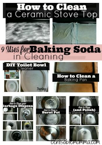 the many uses of baking soda What is baking soda and how is it used in baking baking soda's many uses by peggy trowbridge filippone  other baking soda uses baking soda is something of a.
