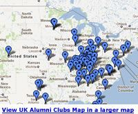 Find your club!