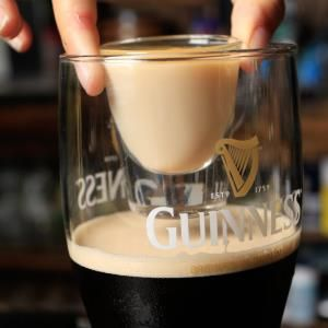 Irish Cream Bomb