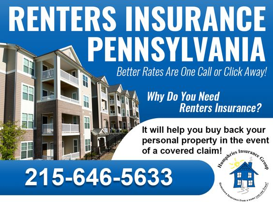 Renters Insurance Is Very Low In Cost And Could Make A Big