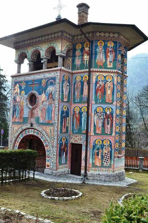 Chiesa dell'Assunta  ROMANIA