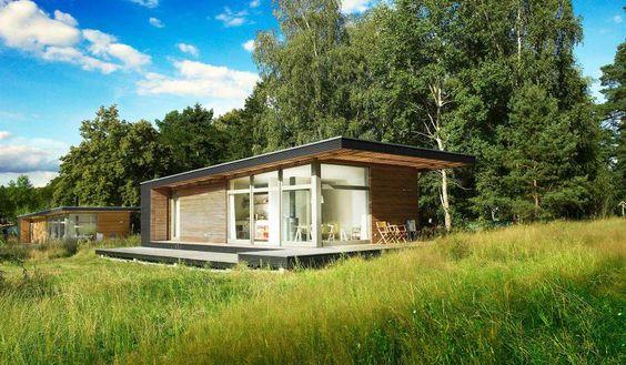 Sommerhaus PIU | Patrick Frey & Björn Götte