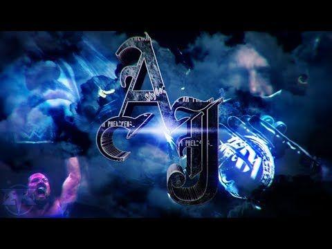 Aj Styles Phenomenal Custom Titantron V5 2018 ᴴᴰ