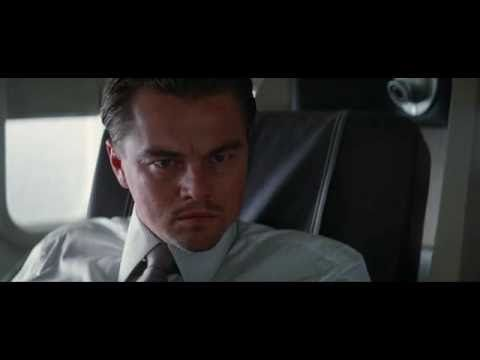 "Inception - Ending.  Hans Zimmer ""Time"""