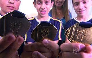 Escola do interior de MG se destaca nas Olimpíadas do Ensino Público