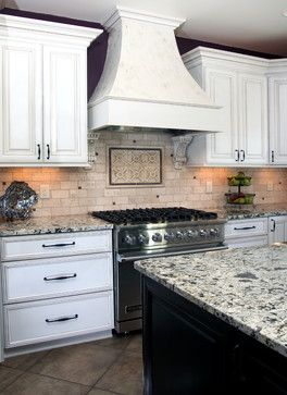 Cooking Mecca - traditional - kitchen - milwaukee - Connor Remodeling & Design, Inc.
