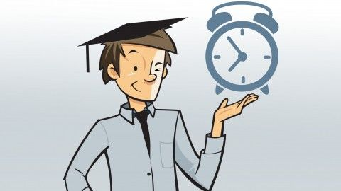 Time Management for Students, Be Organized Get Better Grades Thousands of students have stopped wasting time and discovered how to balance time for school, family, friends, and fun.