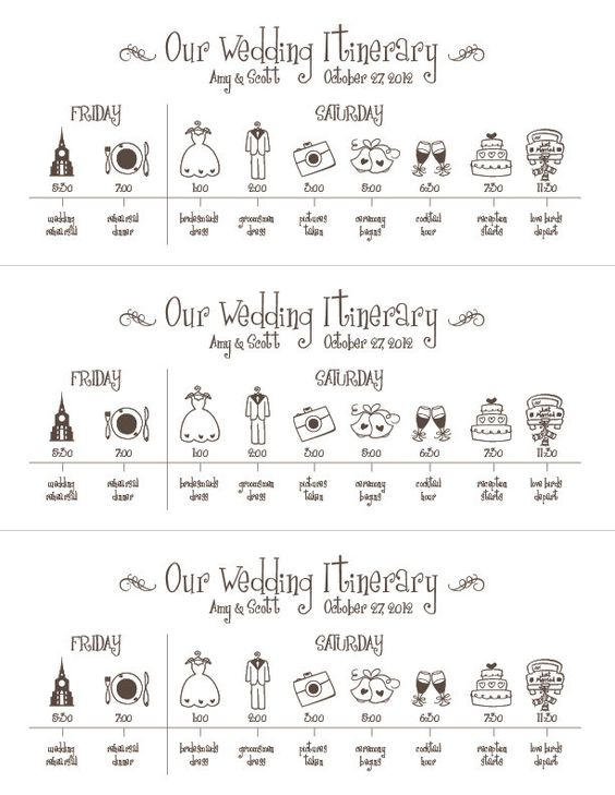 clipart wedding timeline free - photo #4