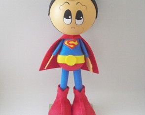 Super Homem REF 193