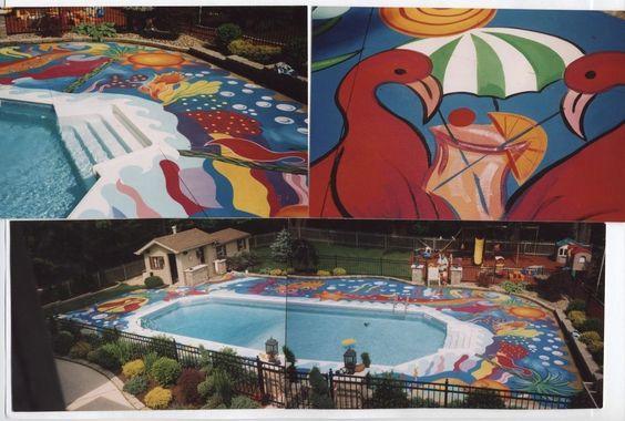custom swimming pool  jillhungerford.com