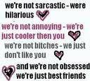 best friend sayings