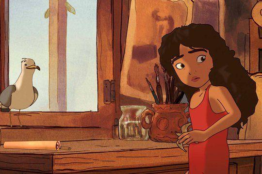 Le Prophète : de l'écrit à l'écran, ces films d'animation adaptés d'un roman