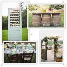 outdoor country weddings - Google Search