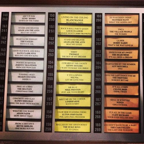 jukebox love #music