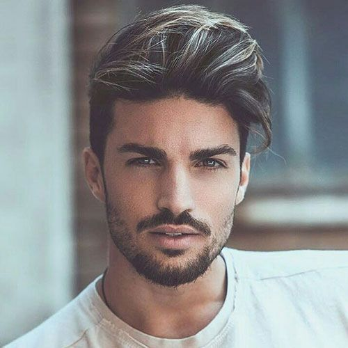 50 Fashionable Quiff Hairstyles For Men 2020 Guide Hairmanz Men Hair Highlights Men Hair Color Stylish Boy Haircuts