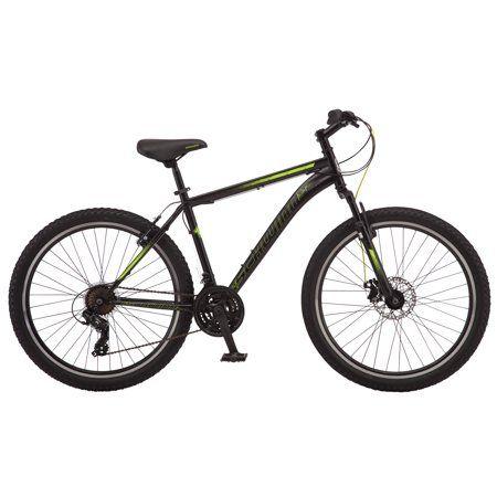 Schwinn Sidewinder Mountain Bike 26 Inch Wheels 21 Speeds Mens