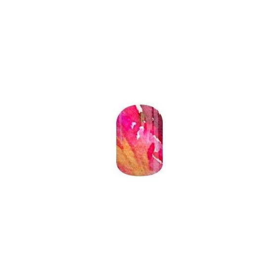 No Naked Nails ❤ liked on Polyvore featuring beauty products, nail care and nail treatments