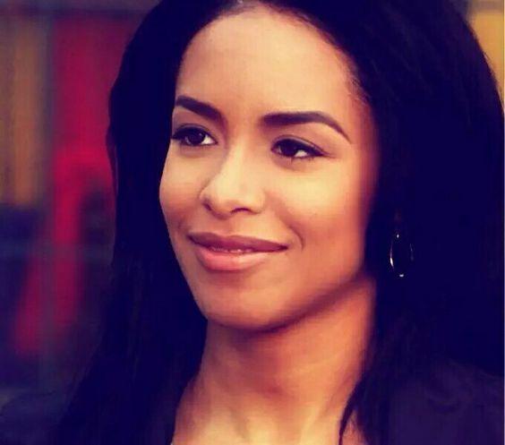 Aaliyah!