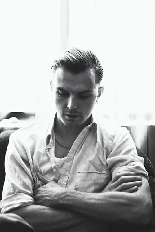 Theo Hutchcraft - Literally in love with this man!