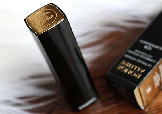 Chanel Surprenante Rouge Allure Lipstick