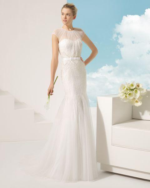 30 bezaubernde Brautkleider im Meerjungfrauen-Schnitt für 2016, die Sie lieben…