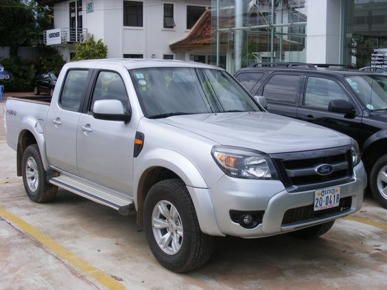 2.5L Turbo Diesel Engine Air Bags, Driver & Passenger Anti-lock Braking System Air Con & Radio/CD/MP3 Electronic Window/Door Lock Double Cab/ 5 Seats Auto or Manual Transmission  More information contact: +85578 666 557 Visit us: www.avis.com.kh