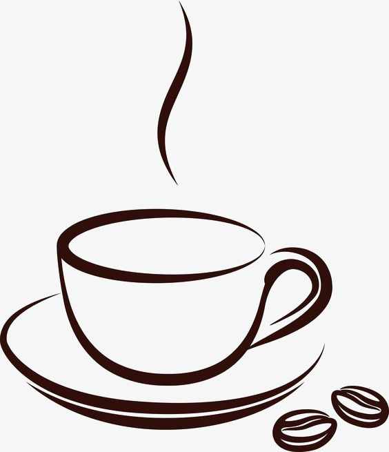 Mug Mug Clipart Hand Painted Simple Png Transparent Clipart Image And Psd File For Free Download Coffee Cup Art Vintage Coffee Cups Coffee Cup Drawing