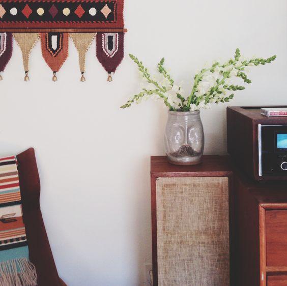 : Home Interiors, Boudoir Home Studio Interiors, Plants, Textile Texture, Spaces Vases, Homestead
